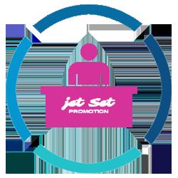 Willkommen bei Jet Set Promotion
